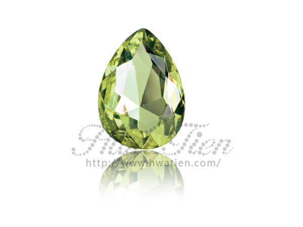 Drop Shape Acrylic Gemstone, Imitation Jewelry Can Shine Too